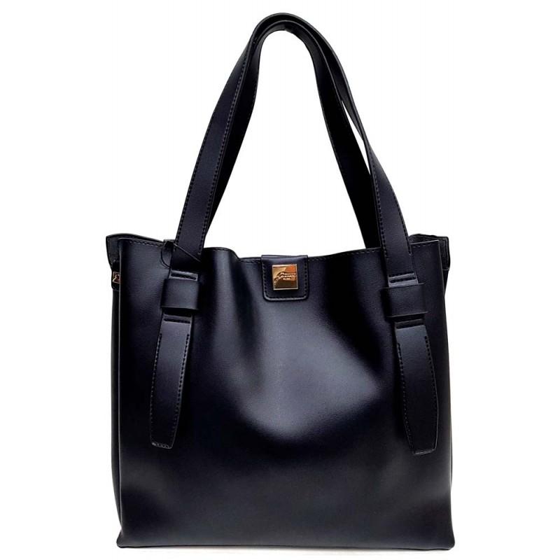 Polo Uomo Lauren Sport Leather Sneaker Ralph Dunovin Black vmN8n0w